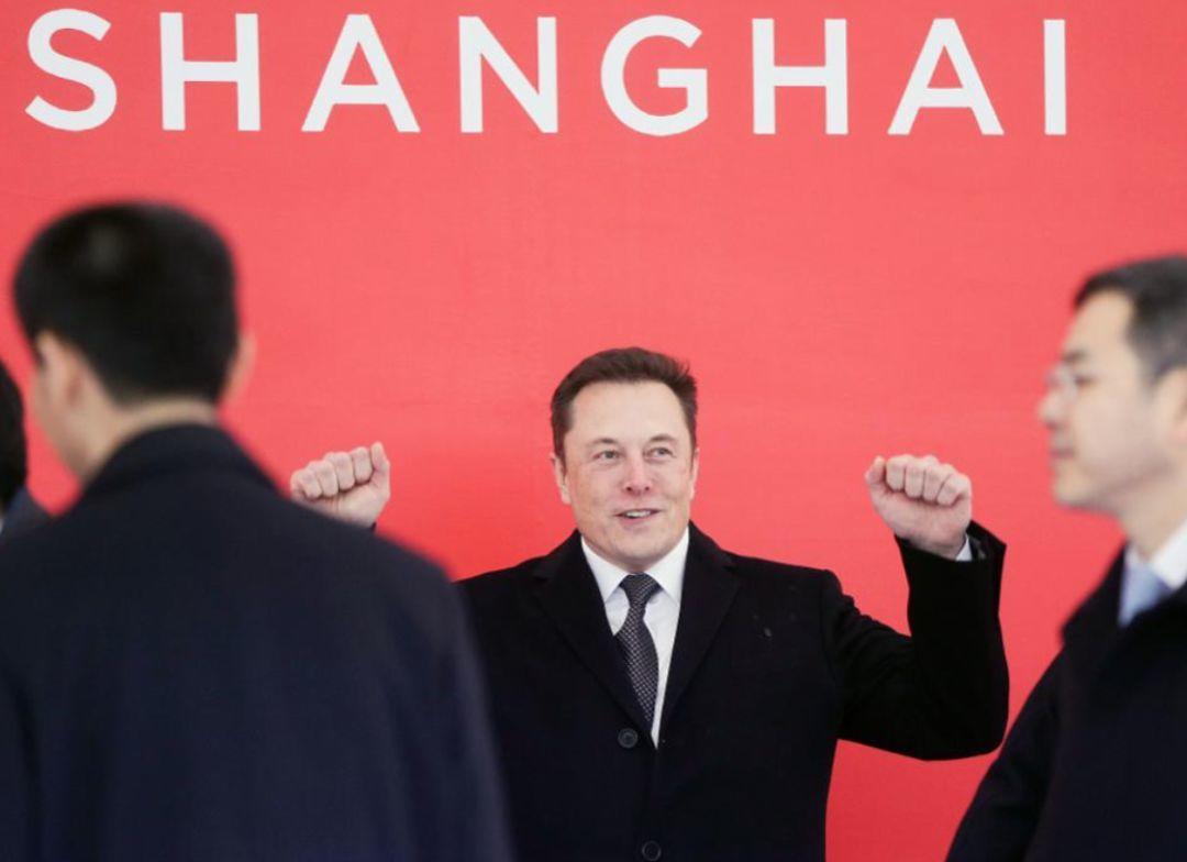 为什么马斯克必须感谢中国?