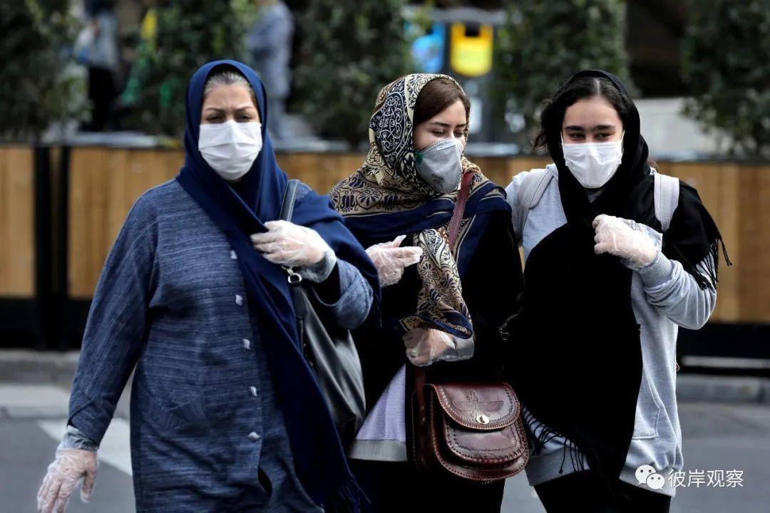潘多拉盒子已打开,伊朗疫情失控,全球爆发已成必然,你准备好了吗?
