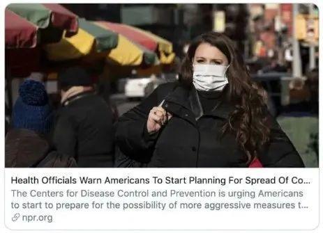 美国疫情成谜!这颗炸弹何时会引爆?