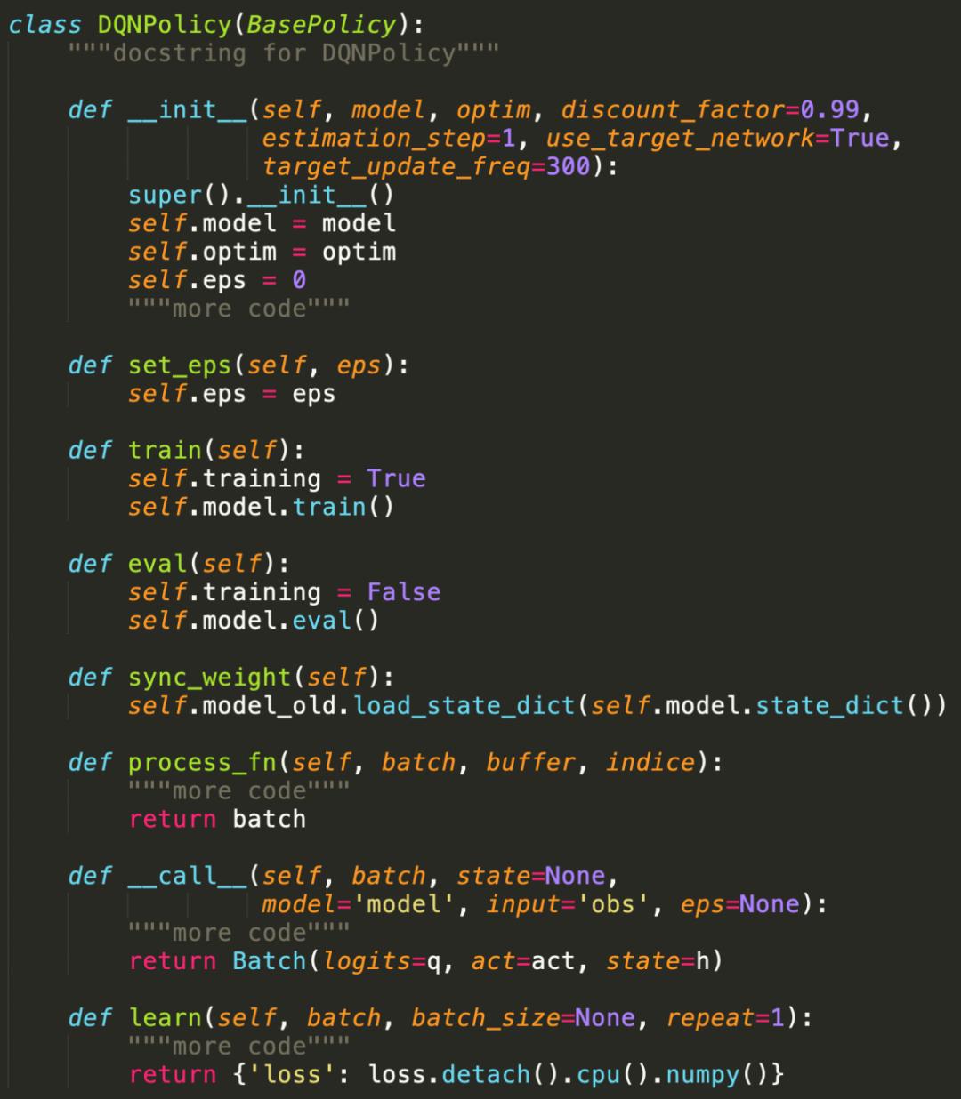 来自本科生的暴击:清华开源「天授」强化学习平台,纯PyTorch实现