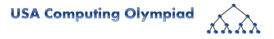 【福利】独家首发USACO 3月赛US Open全部组别赛题解析