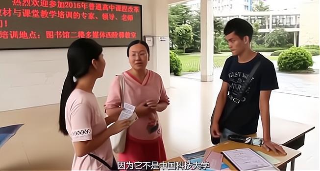 高考钉子户唐尚珺,13次高考真是为理想拼搏吗?无非是高考越来越成为人生最容易、最习惯的事情了。