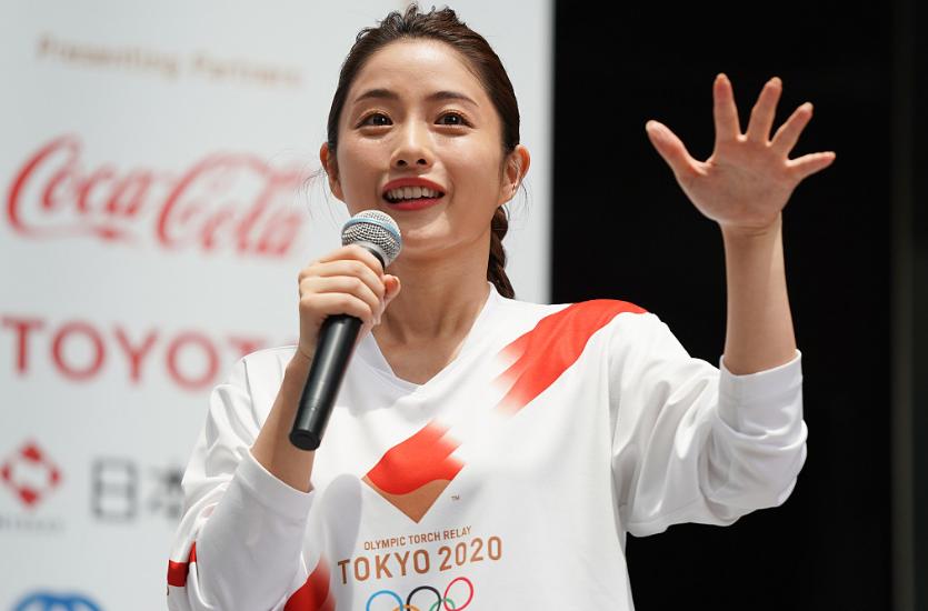 随笔   东京奥运会,日本公开不要脸了!
