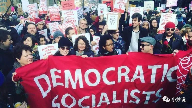 西方国家是怎么沦为半资本主义半社会主义的?