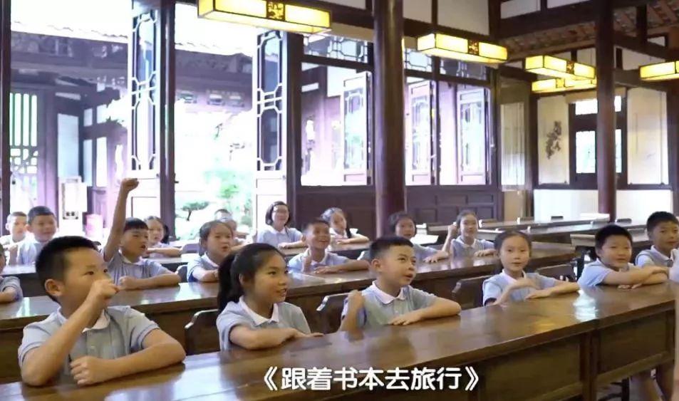 央视出品!200多集大语文纪录片《跟着书本去旅行》,暑假一定要陪孩子看看!