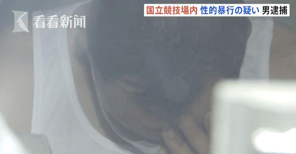 东京奥运会,阴间艺术之王