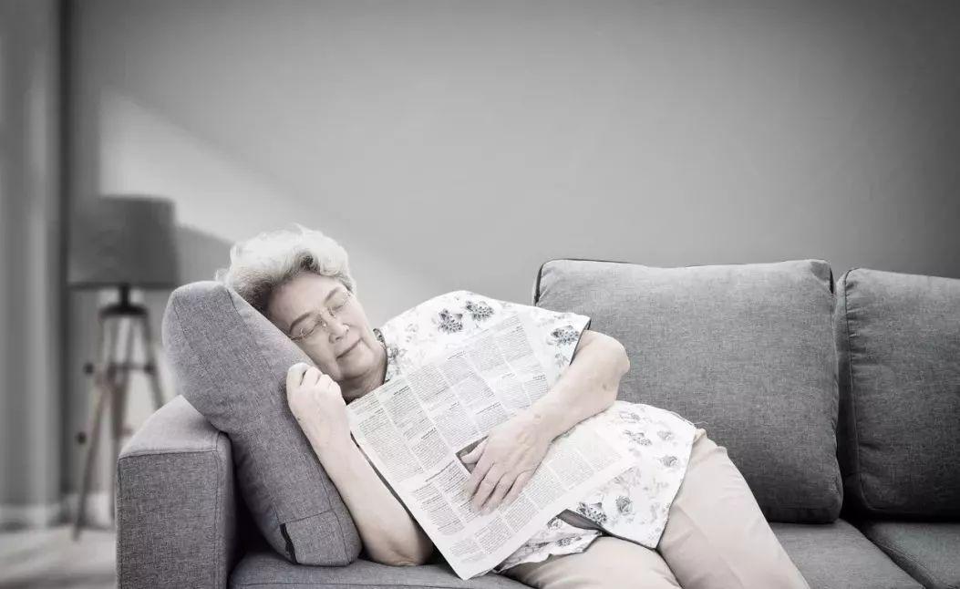 美国教授:睡觉,才是让你延长生命的革命性新秘方