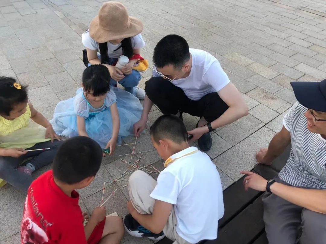 在上海,外地妈妈们抱团养娃
