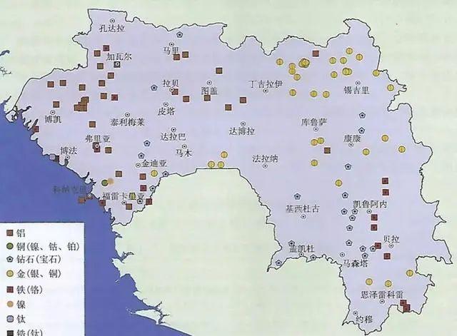 原创 | 几内亚政变对于中国是一个棘手的问题